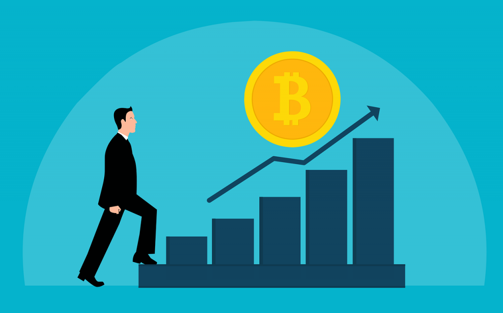 bitcoin, investment, business
