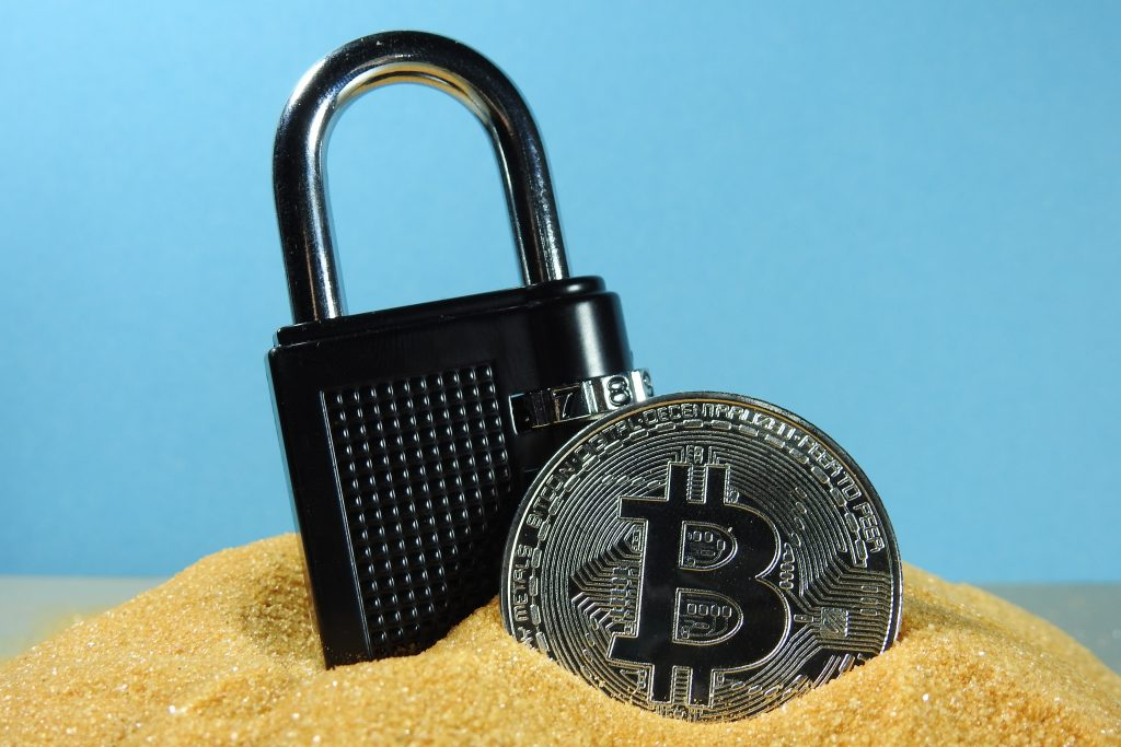 What is bitcoin and cryptographic proof